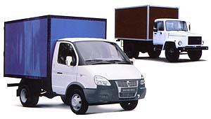 Услуги по доставке грузов